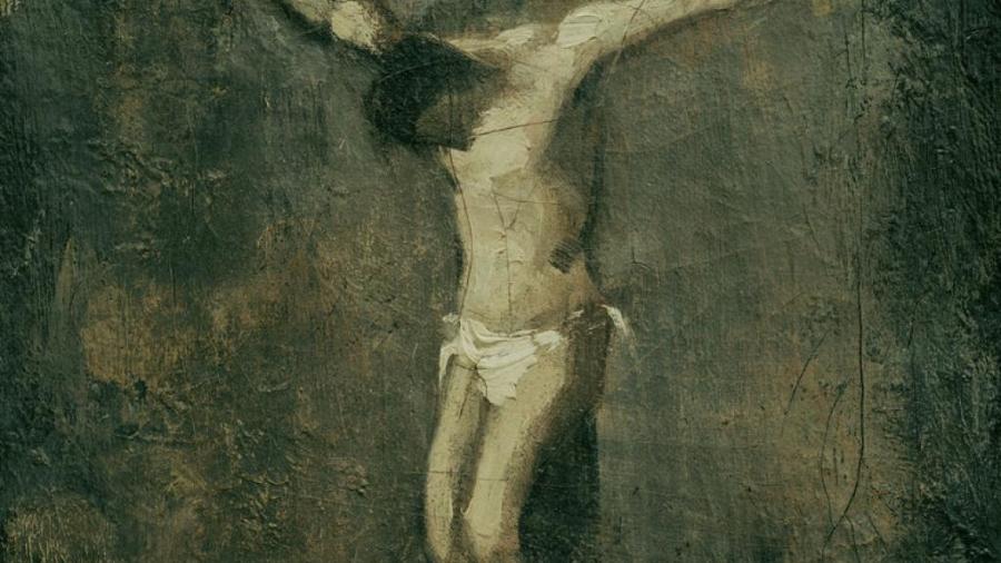 jesus-am-kreuz-2-galerie-DW-Kultur-Muenchen-jpg
